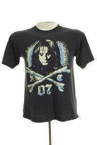 Alice Cooper Tour Shirt
