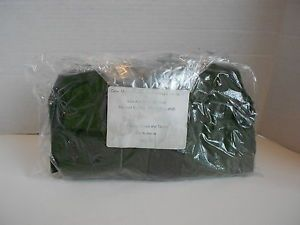 Brand New Case Medical Instrument Supply Set No 17 OD Green Bag Pack First Aid