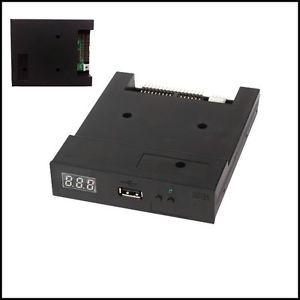 New 3 5 inch USB Floppy Disk Drive to USB Emulator Simulation for Musical