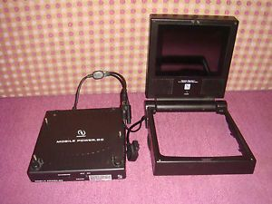 GameCube Interact 5 4 inch LCD Screen Monitor w Charger