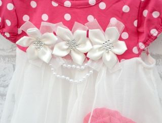 New 2014 Girls' Dresses Kids Dress Wear Girls'Princess Dress Kids Clothing
