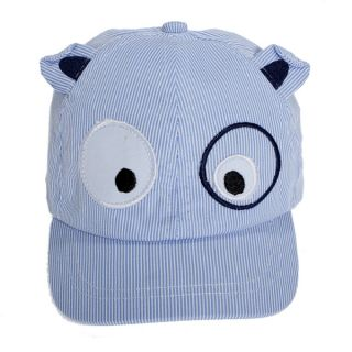 Cute Baby Kids Children Baseball Peak Cap Snapback Dog Beret Beanie Sunhat Hat