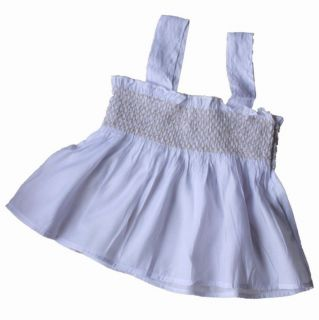 Girl Baby Ruffle Top Pants Hat Set 0 3Y Cotton 3 Pcs Outfit Clothes Costume