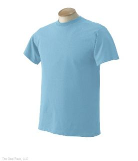 New Fruit of The Loom Mens Best T Shirt Any Size Color