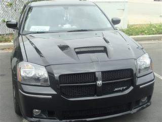 2005 2007 Dodge Magnum SRT 8 Trufiber RAM Air Body Kit Hood