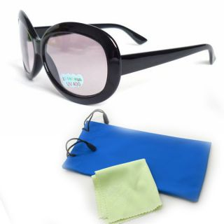 Stylish Baby Boys Girls Kid Glasses Sunglasses Eyewear w Bag and Cleaning Cloth