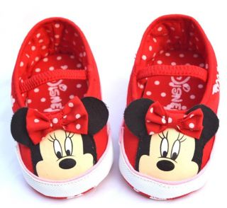 Red Mary Jane Infant Toddler Baby Girl Shoes 0 18 Months