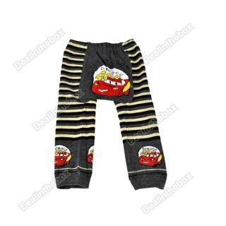 Toddler Baby Girl Boy Leggings Tights Leg Warmers Socks