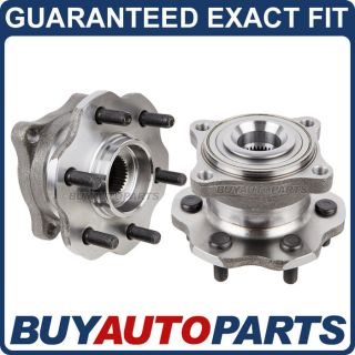 Brand New Premium Quality Rear Wheel Hub Bearing Assembly for Nissan Pathfinder