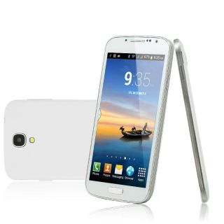 "Unlocked 5"" Dual Sim Dual Core 1 2GHz Android 4 2 Mobile Smart Phone 3G WiFi GPS"