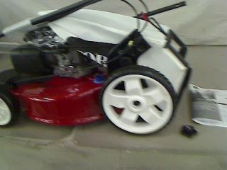 "Toro Recycler 22"" 190cc 3 in 1 Personal Pace Lawn Mower"