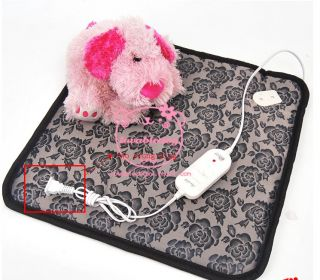 Brand New Pet Dogs Cats Bite Proof Electric Blanket Winter Warm Bed Heat Mat Pad