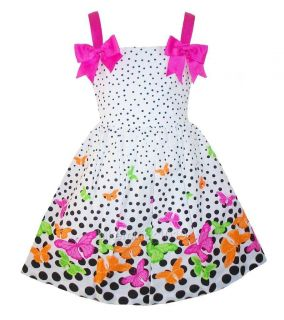Jessica Howard Polka Dot Dress