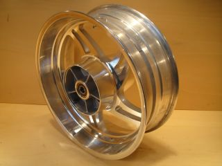 Triumph Thunderbird 2010 Rear Wheel Rim