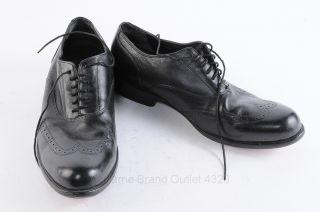 Cole Haan Men Black Shoe 9