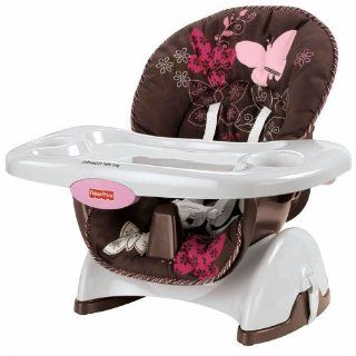 Space Saver Adjustable Newborn Infant Baby Feeding High Chair Table Booster Seat