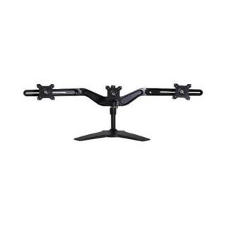 Dyconn DE743A s Condor Vanguard Series Gaming Triple Monitor Mount Stand