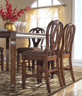 Regal Counter Height Dining Room Table Chairs Pub Set