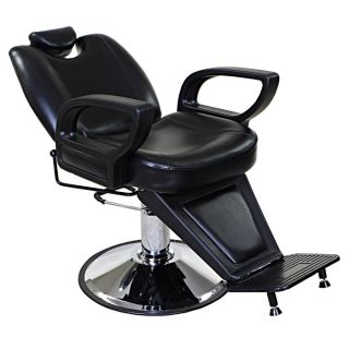 Brand New Professional Reclining Barber Chair BC 05