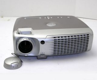 Dell 4100MP DLP HDTV Home Theater Projector 2200 Lumens