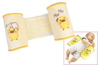 Newborn Infant Baby to Prevent Flat Head Positioner Shape Pillow Safe Support