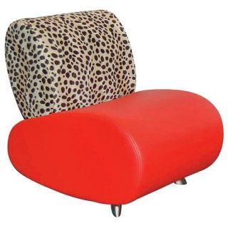 Modern Fun Colorful Low Sofa Chair Stool Great 4 Kids