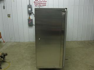 "72"" x 54"" Captive Aire Systems Stainless Steel Exhaust Hood NSF 84"" Overall Wide"