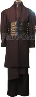 Star Wars Darth Maul Cosplay Costume Custom Made