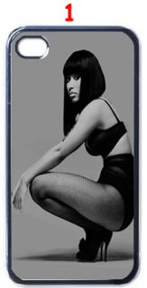 Nicki Minaj iPhone 4 iPhone 4S Case Back Cover Only