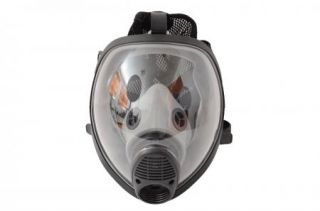 Brand New Full Face Tactical Safety Gas Respirator Mask with Filter