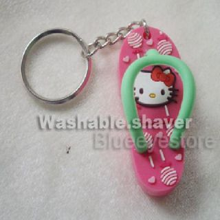 Pink Hello Kitty Slippers USB Flash Memory Pen DRIVE4GB