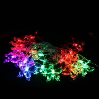 Fashion Charms Fairy LED Lights Christmas Xmas Tree Party Wedding Decoration