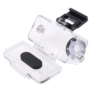 Water Rain Protect Waterproof Box Cover Case for Mini DVR Camera MD80