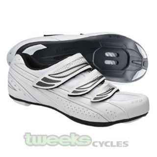 Shimano WR35 SPD Womens Road Cycling Shoes Size EU 36