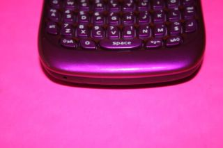 Cricket Blackberry Curve 8530 Cell Phone Purple WiFi CDMA Fully Flashed Curve 2 843163057807