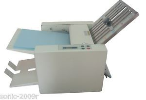 Commercial Grade Automatic Paper Folding Machine