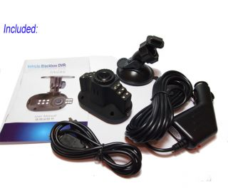 Car DVR 1080p Full HD 5 0MP Motion Detection Night Vision PC Camera