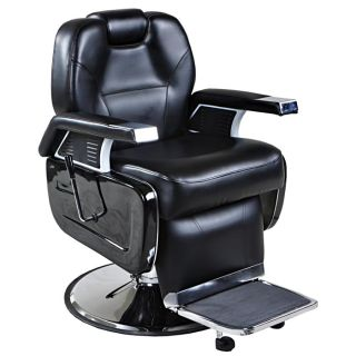 Brand New Professional Reclining Barber Chair BC 02