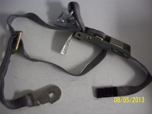 6 Sure Lok FE200619 Wheelchair Straps Tie Downs