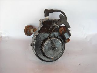 Vintage Ohlsson Rice O R Compact Gas Chainsaw Engine
