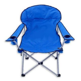 Big Tall Folding Camping Chair Extra Wide 350 lb Portable Beach Picnic Camp