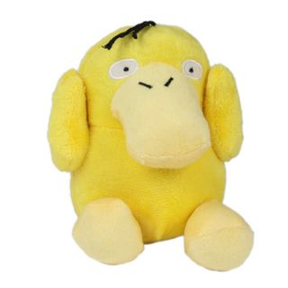 Cute Pokemon Style Psyduck Soft Stuffed Plush Doll Soft Toy Xmas Birthday Gift