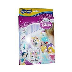 Tomy 71345 Children Kids Aquadoodle Aquadraw Mini Mat Disney Princess Toy New