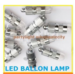 20x LED Party Lights for Paper Lanterns Balloons Floral Decoration Light