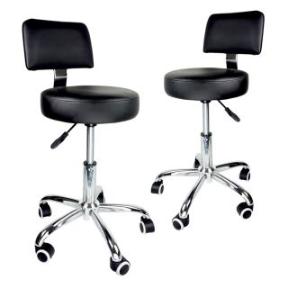 Salon Chair Footrest
