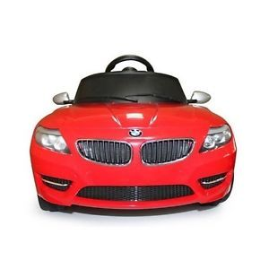 BMW Z4 Best Gift Kids Ride on R C Car Remote Control Battery Power Wheels