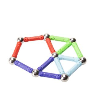 60pcs Magnetic Stick Ball Easy Toy Hot Sell New