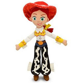 Disney Toy Story Jessie Doll