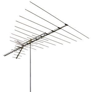 RCA ANT3038XR Long Range Outdoor Yagi HDTV Antenna New Box Is not Perfect