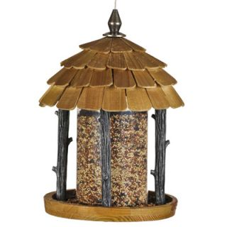 Woodstream Lawn & Garden Perky Pet Panorama Bird Feeder